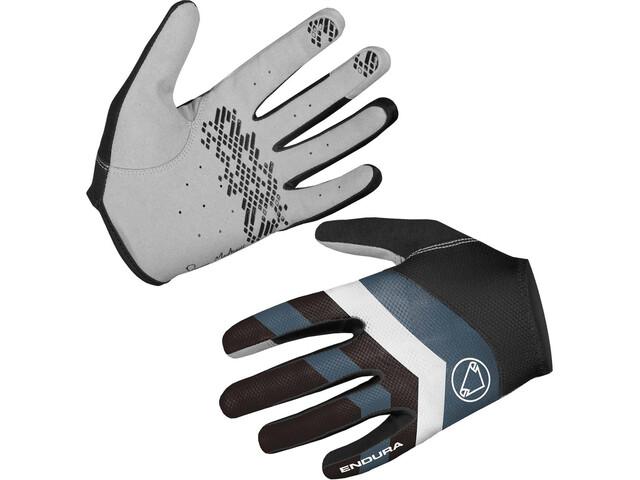 Endura Hummvee Lite II Handschuhe Herren schwarz